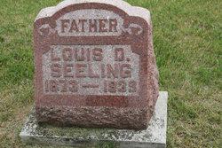 Louis D Seeling