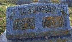 Melvin D Randall