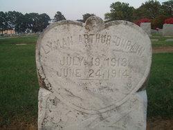 Lyman Arthur Durain