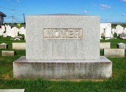 Elizabeth Jane Moyer