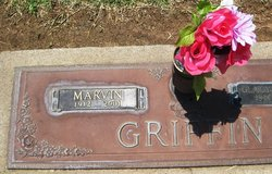 """Marvin """"Curley"""" Griffin"""