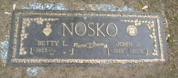 John J. Nosko