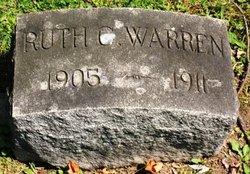 Ruth C. Warren