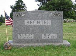 Bessie R <I>Angstadt</I> Bechtel