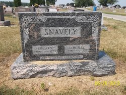 Rollo S. Snavely