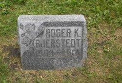 Roger K Bjerstedt
