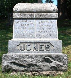 Mary Alice <I>McIntyre</I> Jones