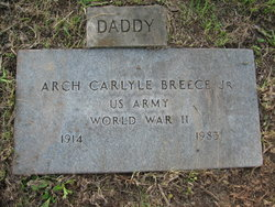 Arch Carlyle Breece, Jr
