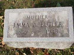 Emma A. Butler