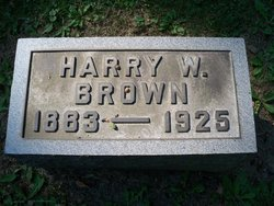 Harry W. Brown