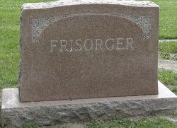 Henry Frisorger