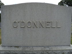 George A. O'Donnell