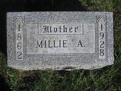 "Amelia ""Millie"" Fate"