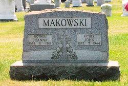 John Makowski