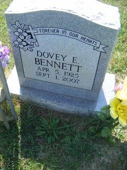 Dovey Ellen <I>Wright</I> Bennett
