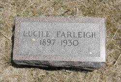 Lucile Farleigh