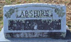 Irene O Abshire