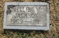 Nellie M Jackson