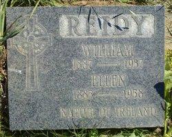 William Reidy