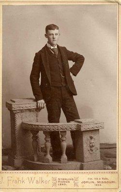 Thomas Francis Clary