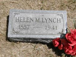 Helen Melissa <I>Dimon</I> Lynch