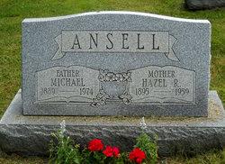 Hazel R Ansell