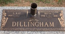 Betty S Dillingham