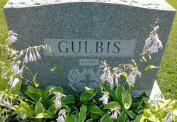 Janis Gulbis