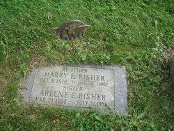 Arlene E. Risher