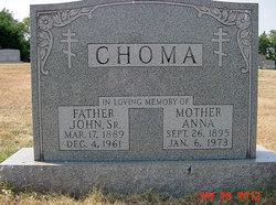 Anna Choma