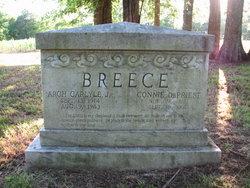 Connie Wilma <I>DePriest</I> Breece