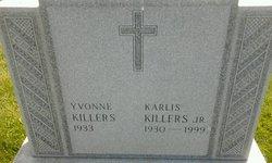 Karlis Killers, Jr