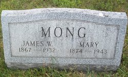 "Mary ""Mollie"" Mong"