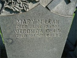 Mary McLean
