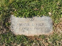 Mollie L Kizer