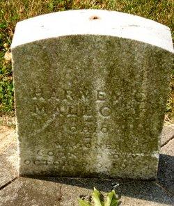 Harvey C Mallory