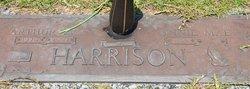 Arthur Jack Harrison