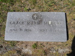 Grace Marie Murray