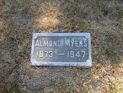 Almond Burton Myers