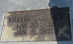 William L Chance