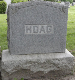 Minnie Hoag