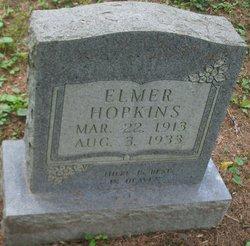 Elmer Hopkins