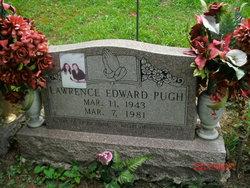Lawrence Edward Pugh