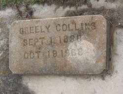 Greely Collins