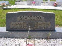 James Harold Scarboro