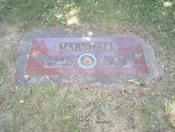 Harold Oren Marshall