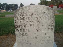 Samuel Franklin Miller