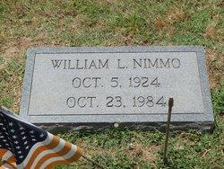 William L. Nimmo