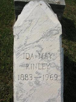 Ida May Kinley