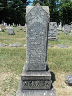 William H Herner